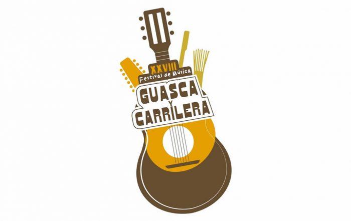 Inscripciones para 28vo Festival de Música Guasca Carrilera de Machetá