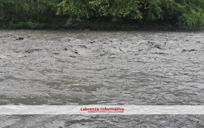 La CAR hace llamado de prevención ante la intensificación de lluvias