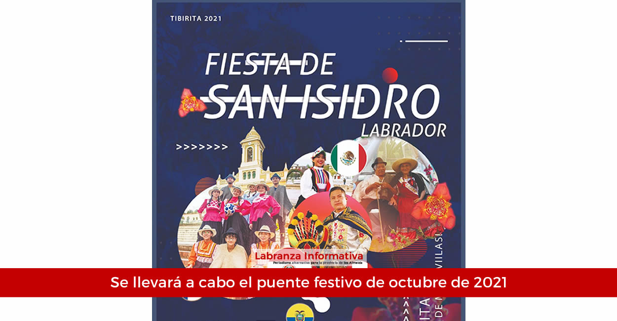 Disfruta la fiesta de San Isidro en Tibirita (Cundinamarca)